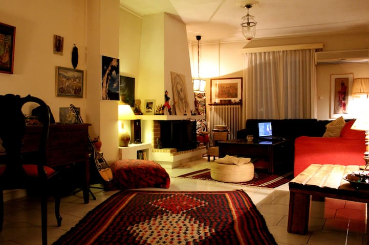 apartment very comfortable - Πάτρα - Apartment