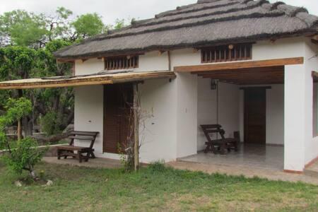 Habitacion Privada (Casa Grande)  - NUEVA CASTALIA