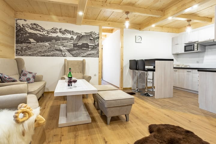Apartamenty Jędrol/ apart. 4-os (2)
