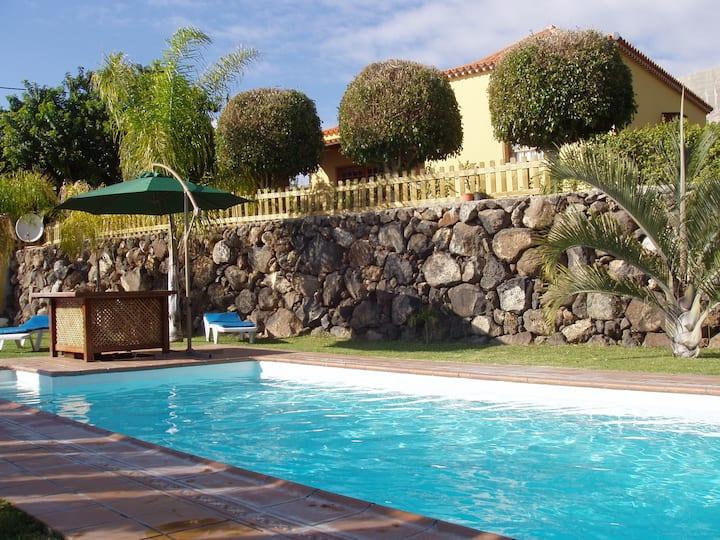 Villa Pilar