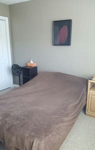 Private room & Bath - Richlands