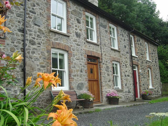 Bronfelin Holiday Cottage