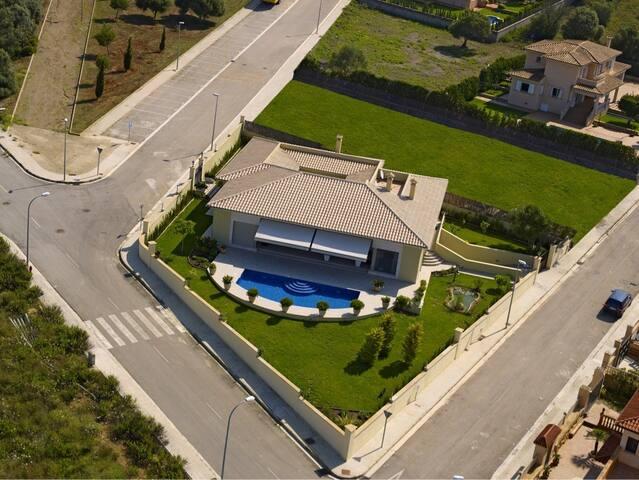 Bellviure Luxury Villa