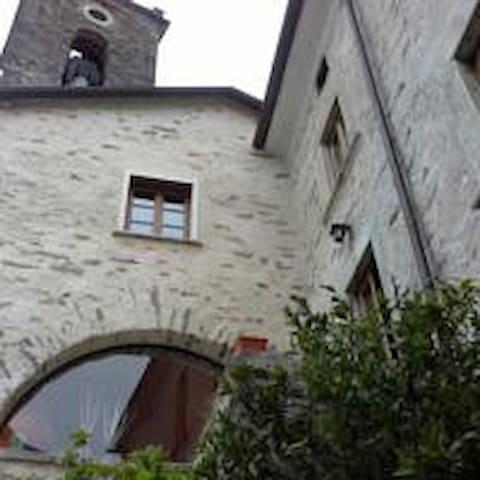 Apuan House - Pontestazzemese