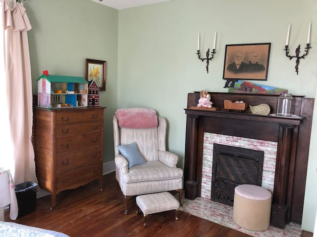 Quaint Mt. Sterling/ Red River Gorge Rooms
