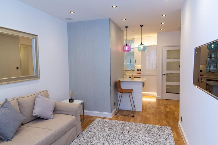 An Amazing One Bed Room(Queensway)