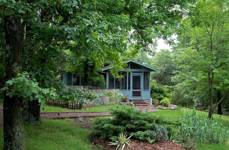 Moondance Cottage