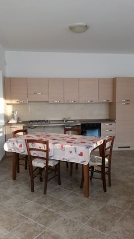 1.Relax VAL CHISONE a 30min da Torino - Prarostino - Appartement