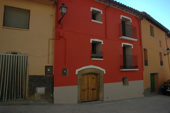 Cocooning et douceur de vivre à Loarre Haut Aragon - Loarre