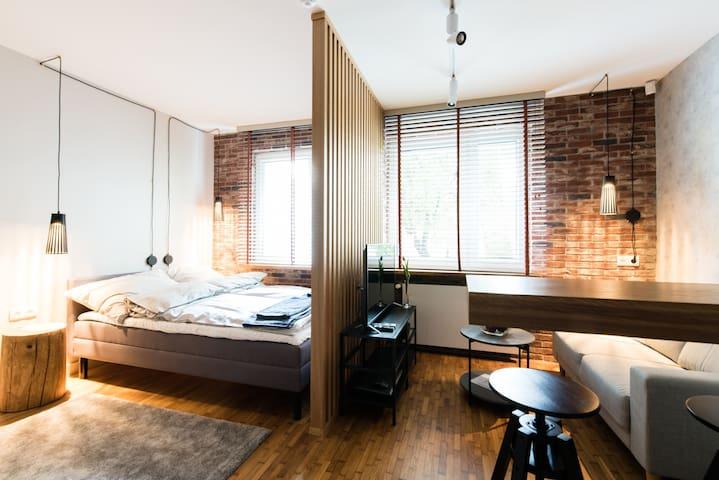 Apartament Solna - jedyny taki #Lublin