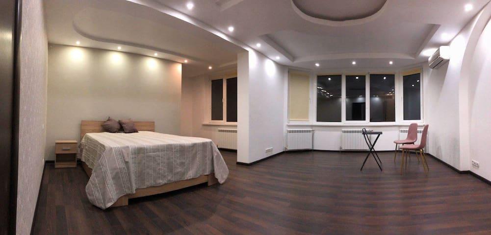 Vanilla Apartment Kyiv