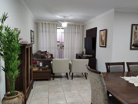 Apartamento para uma pessoa