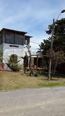 Casa Pieza