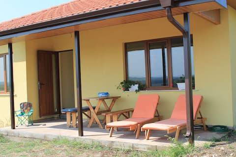 Malavi Guest House Krasen. Pure air & silence!