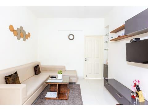 OLIVE Private Studio with Kitchen @ Hitech City