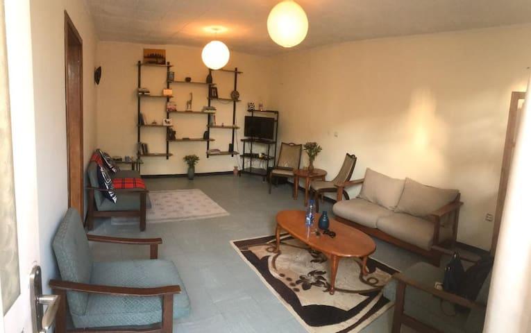 Cozy Home at  Bole Rwanda