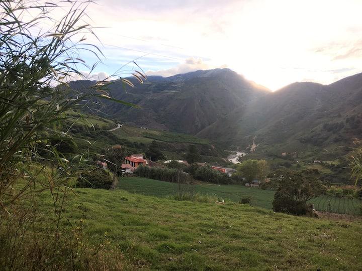 Hacienda Carrillo Don Alonso