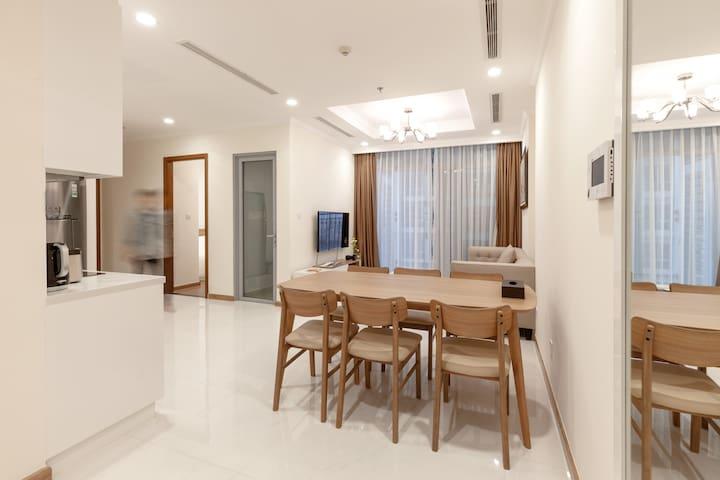 Higashiyama Sanjo Twin Room