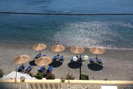 Room on the beach 1 - Diafani - Hus