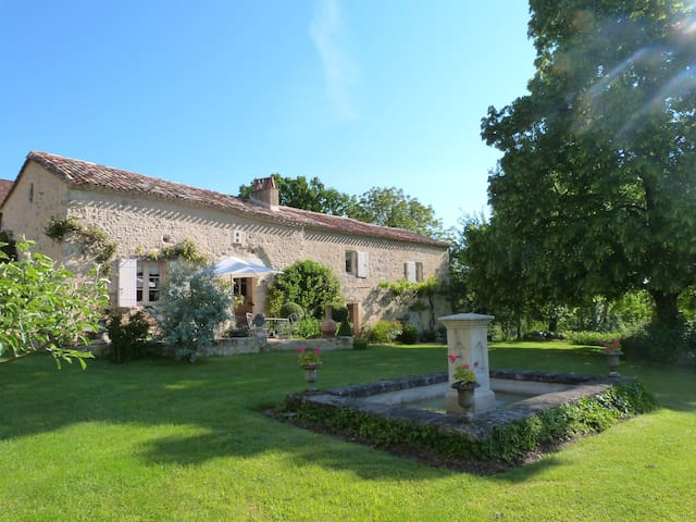 Gîte de charme , Le Cottage