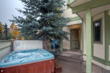 Bachman Village - 4BR Home + Private Hot Tub #19