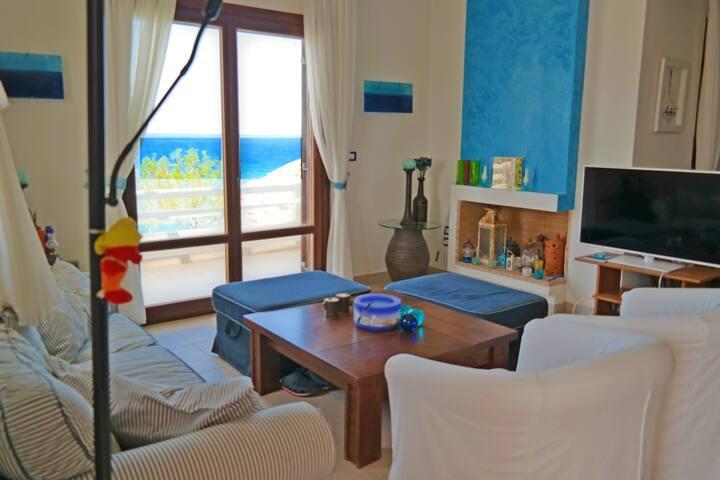 Morfes I Naxos Villa - Akrotiri - Villa