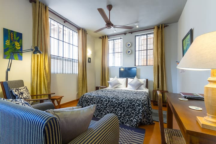 Tamarind Tree Studio in the heart of Colombo - Colombo - House