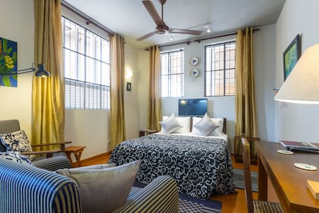 Tamarind Tree Studio in the heart of Colombo - Colombo - Casa