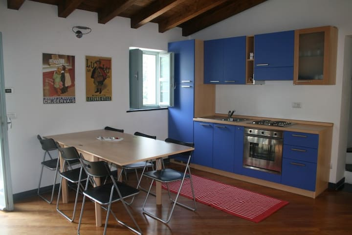 Colletta  - The Pink Sunset - Castelbianco - Apartment