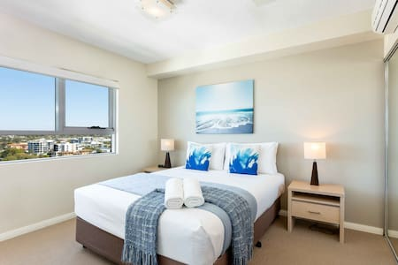 Proximity Waterfront Apartments - Redcliffe