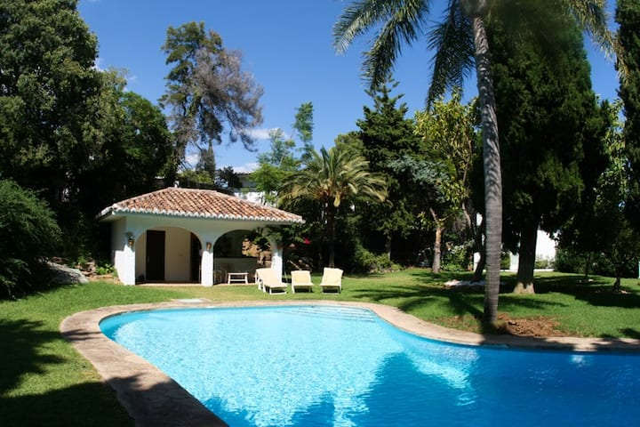 Private and safe - Pure luxury at Finca Las Brisas