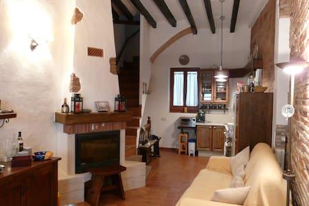 House in the center of Castelló d'Ampúries - Castelló d'Empúries - Hus