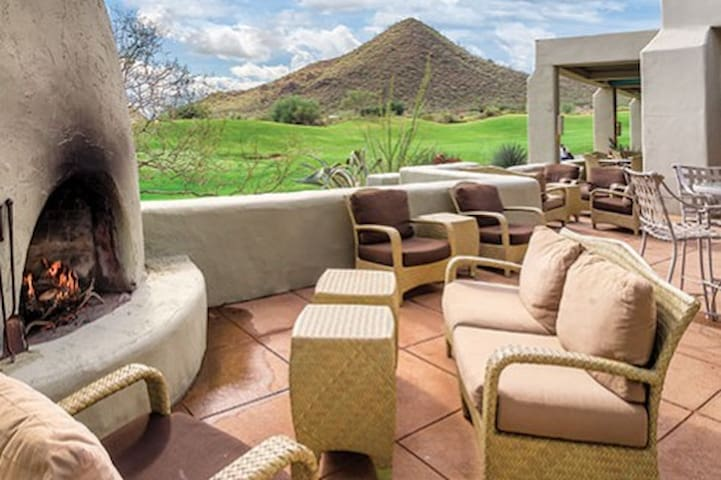 Starr Pass Golf Suite - Studio 1