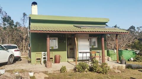 House for Rent Camariñas