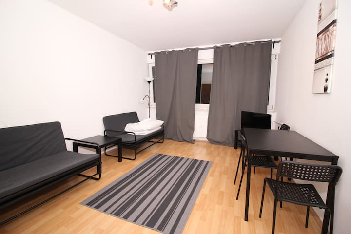 Apartment for 4 Guests in the City Center
