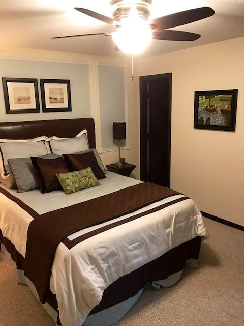 Green Pear Suites