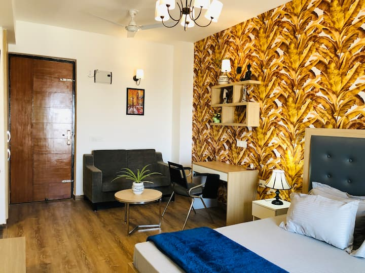 Angels Home ★★★★★ Stylish Urban Classic Stay
