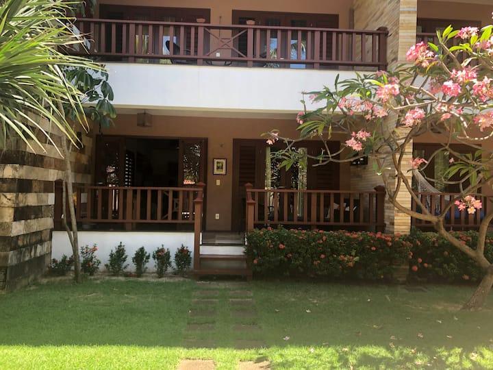 Apartamento no Condomínio Jardim Reale - Cumbuco