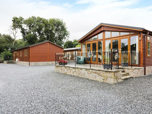 GRAND EAGLES LUXURY LODGE PARK in Auchterarder, Ref 957733