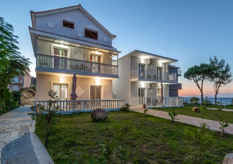 Villa Antonis Ammoudi Zakynthos Apartment FS3