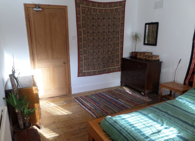 One bedroom flat in central stroud - Stroud - Appartement