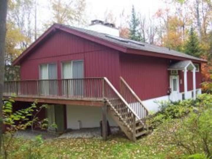 Mountain View Retreat - Close to Lake and Mt Snow