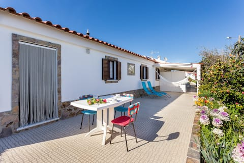 Beautiful house in Costa Vincentina