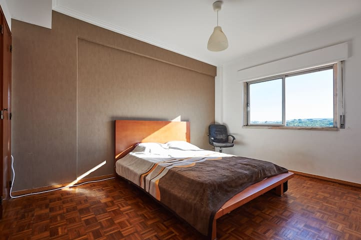 Private Relax Room - Double Bedroom - Wohnung
