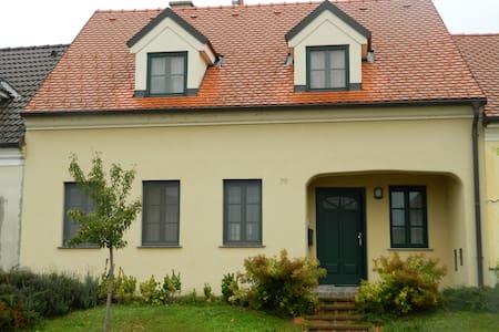 charmante Zimmer - Unterstinkenbrunn - House - 1