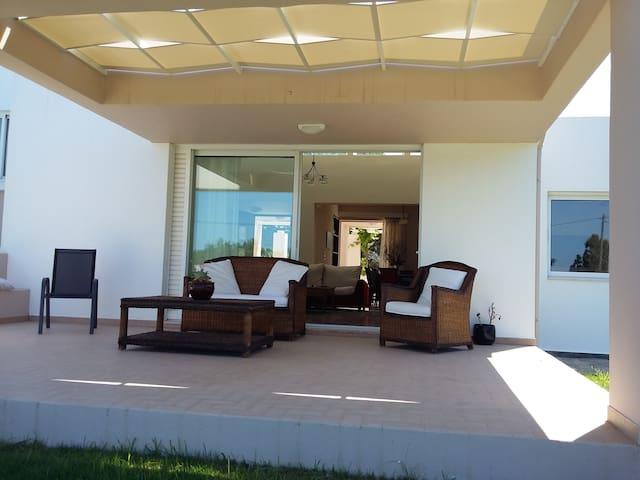 Vila Leonidas - Kos - Villa
