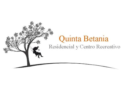 Quinta Betania - Habitación Matrimonial Nahuelbuta - Los Ángeles - Konukevi