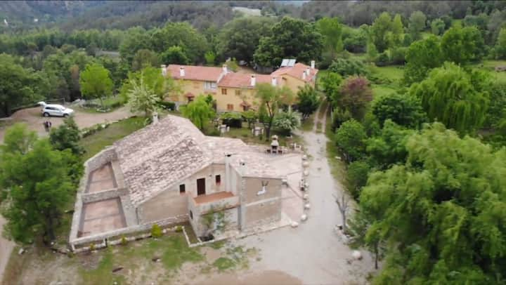 Casa rural Fuente del Ciervo