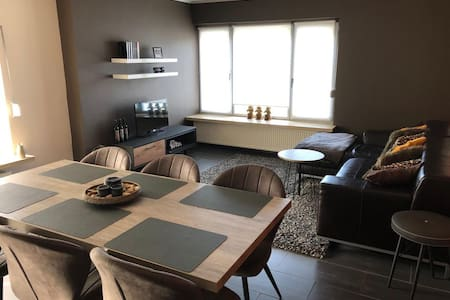Charmant appartement in Mol