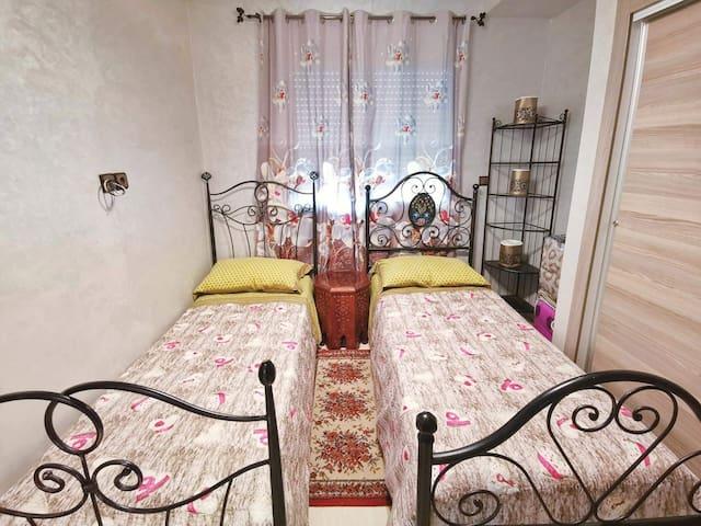 Appartamento 15min dal centro Di Marrakech